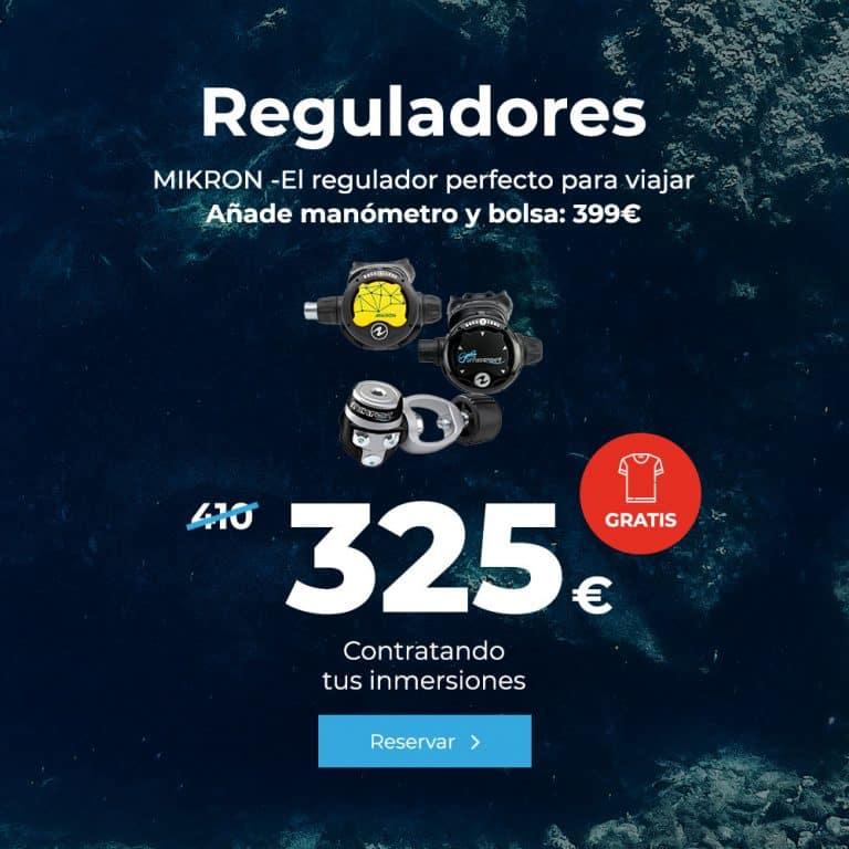 oferta reguladores mikron