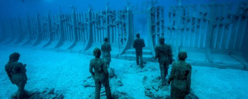 mojo dive lanzarote ocean divers inmersiones el museo escuelas submarinismo lanzarote