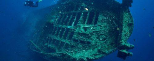 submarinismo en lanzarote barcos hundidos puerto del carmen
